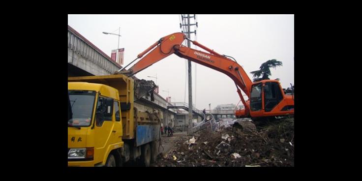普陀区渣土工程土石方挖运资质齐全,工程土石方挖运