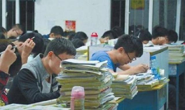 西山区高考复读 值得信赖「昆明超创三陶中高考补习供应」