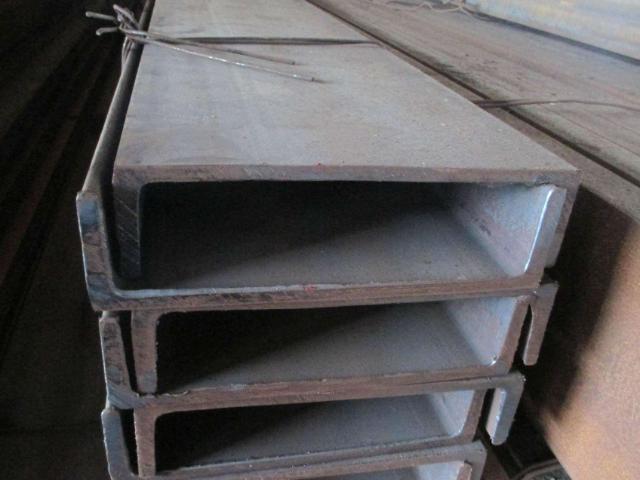 廣東熱鍍鋅槽鋼層采購 誠信服務 潮闊鋼鐵貿易供應