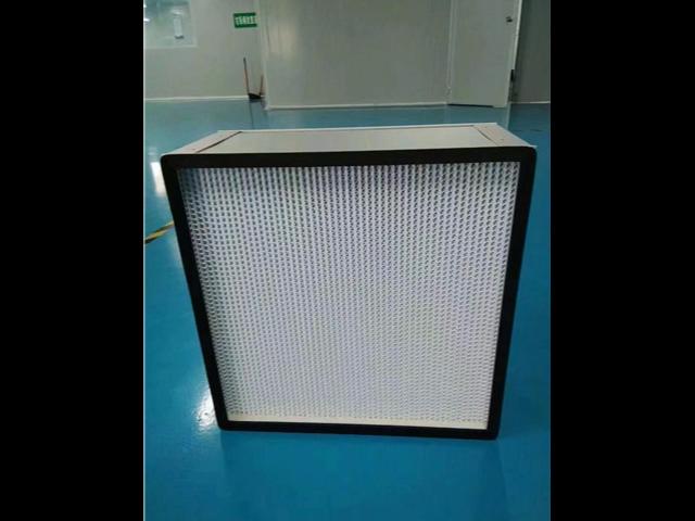 南京中效过滤器参数 欢迎来电「超域供」
