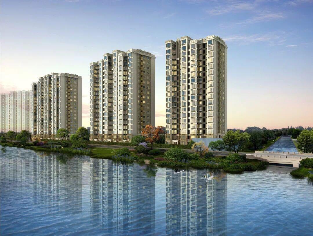 徐汇楼盘看房「上海呈策房地产营销策划有限公司」