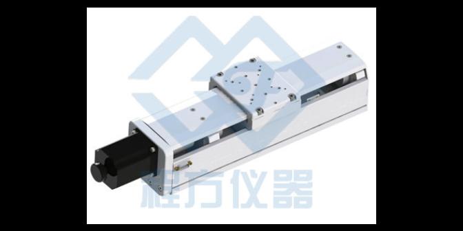 上海手动精密滑台 来电咨询 上海程方光学仪器供应