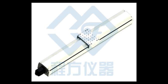 安徽XYZ轴滑台 服务为先 上海程方光学仪器供应
