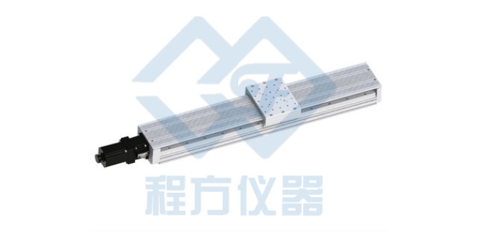 数控滑台供应 推荐咨询 上海程方光学仪器供应