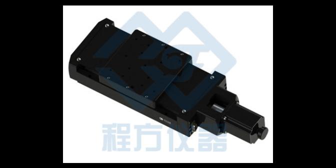 安徽高精度电动滑台 来电咨询 上海程方光学仪器供应