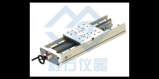 安徽三维电动滑台 有口皆碑 上海程方光学仪器供应