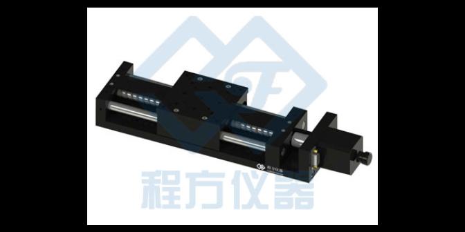 江苏工业滑台 客户至上 上海程方光学仪器供应