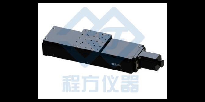 天津精密电动滑台 诚信服务 上海程方光学仪器供应