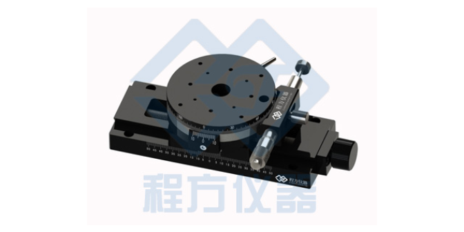 湖南三维滑台 推荐咨询 上海程方光学仪器供应