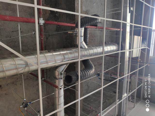 高明區工程工業空調維修服務價格