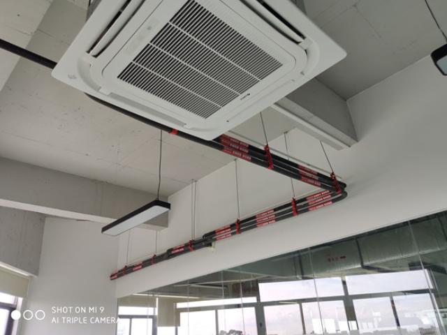 南山工業工業空調維修回收 歡迎咨詢「佛山市承力空調設備安裝供應」