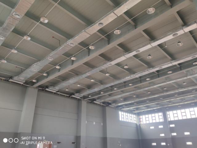 順德區工程工業空調維修誠信服務,工業空調維修
