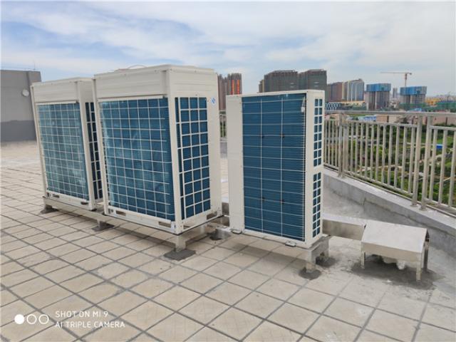 佛山大型中央空调安装联系方式