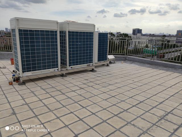丹灶餐旅中央空调安装公司 来电咨询「佛山市承力空调设备安装供应」