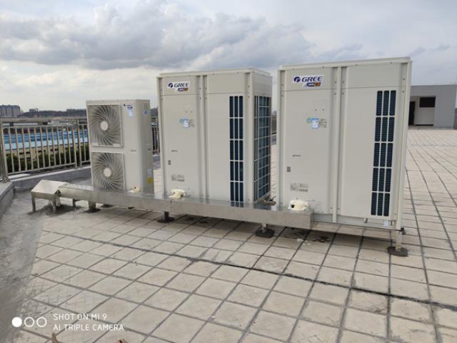 三水区专业中央空调安装