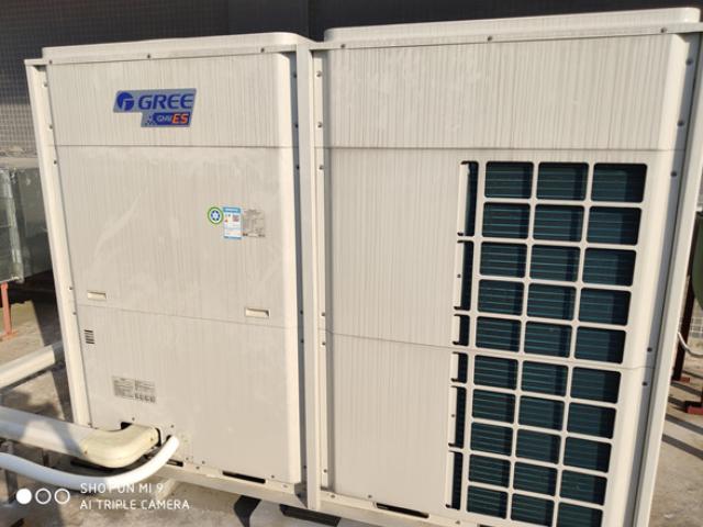 大沥餐旅中央空调安装服务费