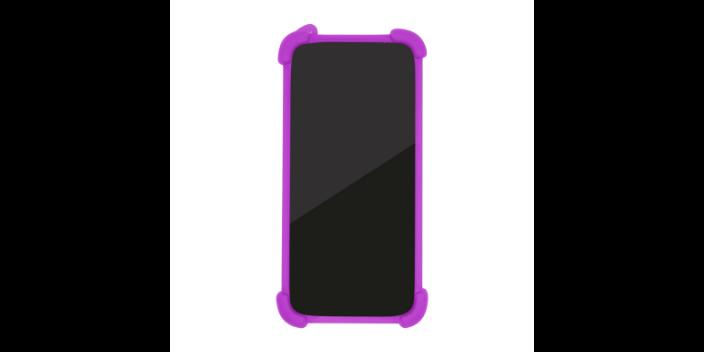 福建個性硅膠手機套零售價格「東莞誠軒硅膠科技供應」