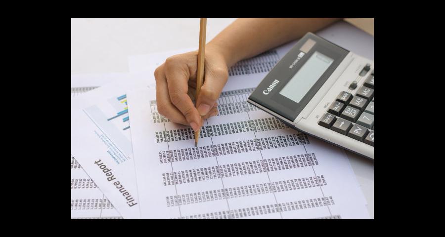 龍崗區財稅籌劃哪家專業,財稅籌劃