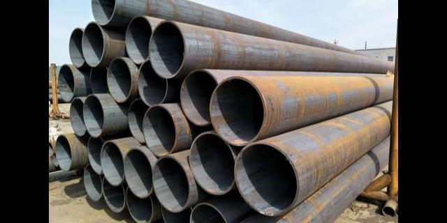 松山区常见钢管值得推荐