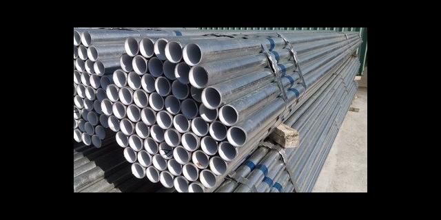 克什克腾旗标准钢管厂家现货