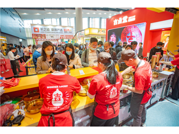 番禺區熱鹵吉鹵堂加盟怎么樣「廣州浩平餐飲管理供應」