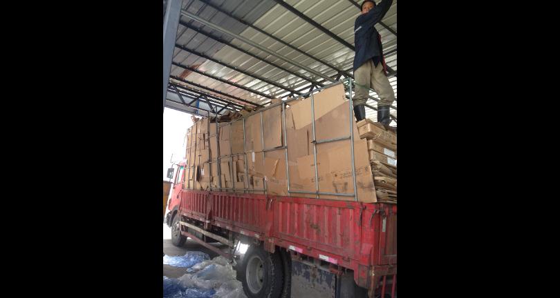 徐匯廢舊物資回收哪家好 創新服務 上海綠榮資源再生科技供應