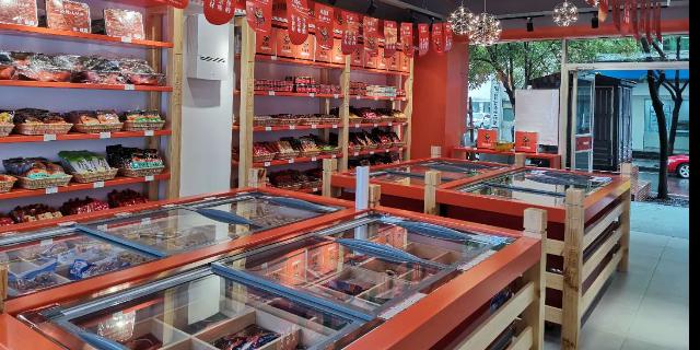 川鼎汇火锅烧烤食材超市哪些品牌