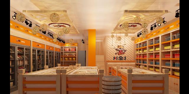 浙江有哪些火锅食材超市加盟哪个品牌好 上海川鼎汇餐饮管理供应