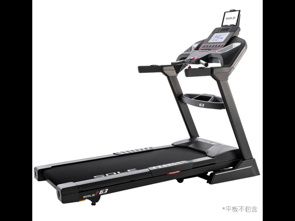 衢州小型跑步机多少钱 浙江创体健康科技供应