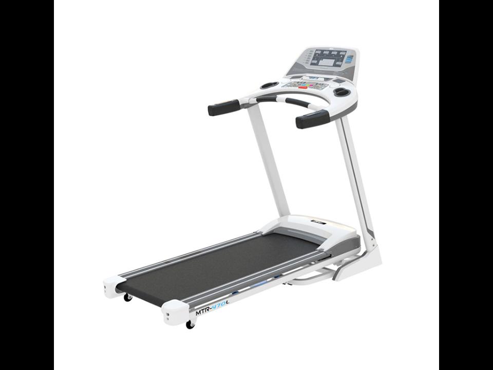 小型跑步机什么牌子质量好 浙江创体健康科技供应