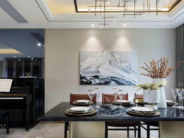 南京全屋定制设计价格 创造辉煌「无锡市传家家具供应」