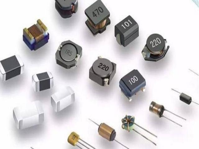 怀柔区品质电子元器件批发价