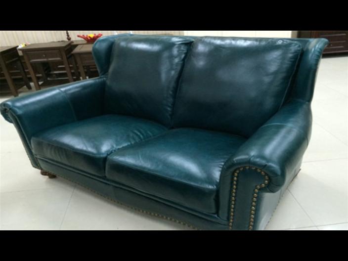 嘉定区高科技木沙发卖价
