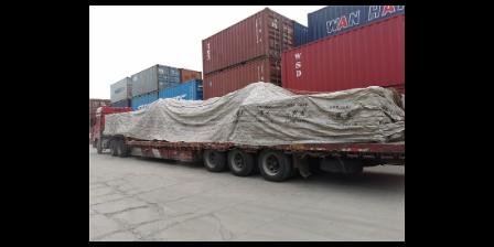 湘潭大件物流件杂货大件运输「楚基重大件物流供应」