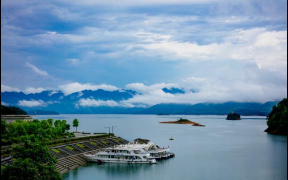 河南海邊旅居養生一般多少錢 上海淳商實業供應