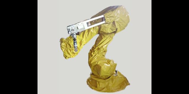 上海機器人防護服供應  上海春雨供應