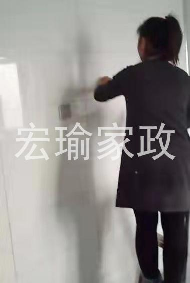 張店甲醛檢測公司電話「臨淄區辛店宏瑜家政服務供應」