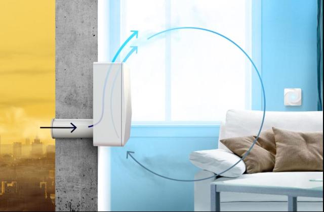 青岛家用中央新风系统厂家 真诚推荐「青岛恒泰诚电器供应」