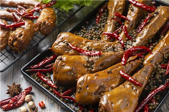 廊坊鹵肉熟食技術創業 真誠推薦「青島瑞美滋餐飲供應」