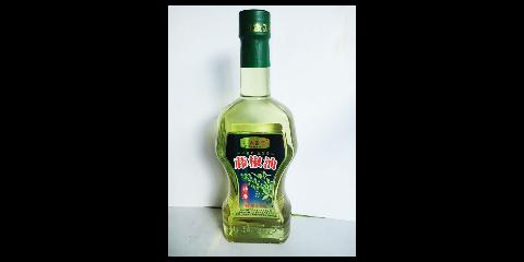 安州区现货藤椒油生产工艺 创新服务 绵阳市川椒王子农业开发供应