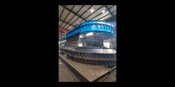 重慶墩柱鋼模板批發