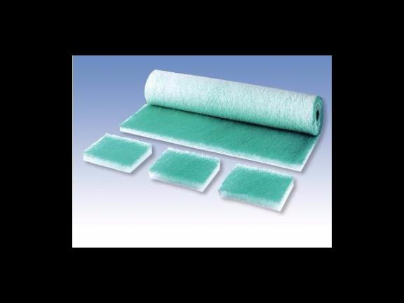 乐山粗效空气过滤棉 厂家 重庆新佳合净化科技供应