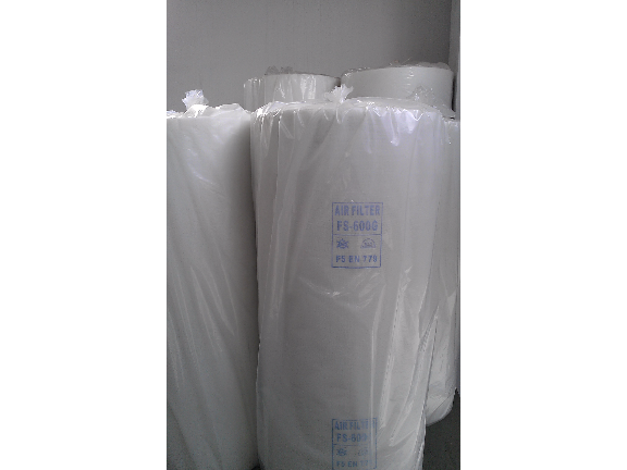 中效顶棚棉多少钱一个 生产厂家 重庆新佳合净化科技供应