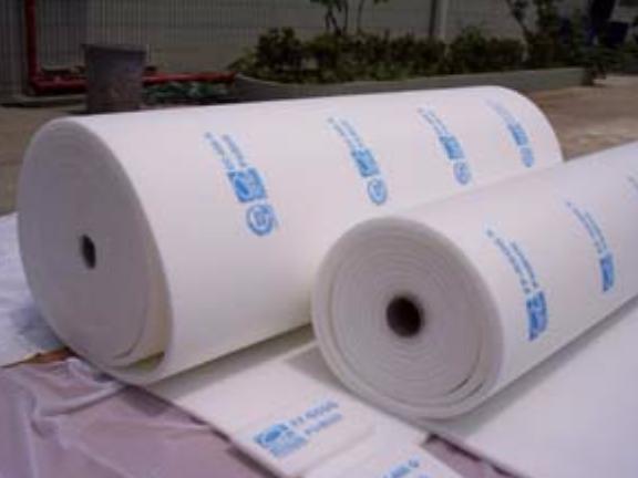 风机过滤棉级别 品牌 重庆新佳合净化科技供应