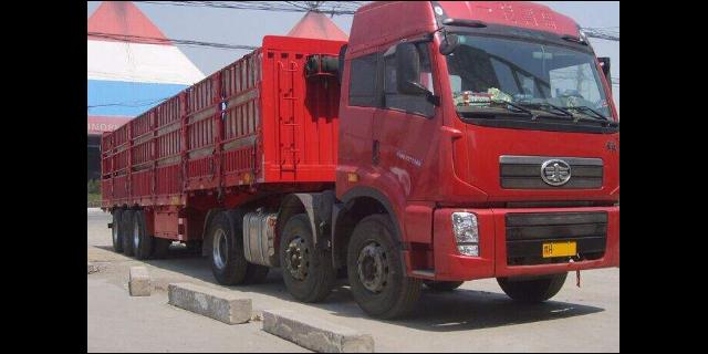 晋江到上海物流配送 服务为先「创兴货运供应」