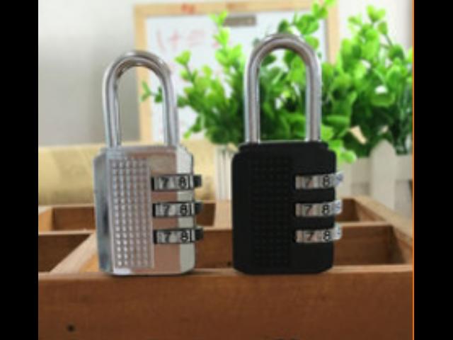 礼品密码锁单价