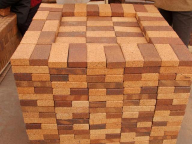 南京品质烧结砖销售厂家