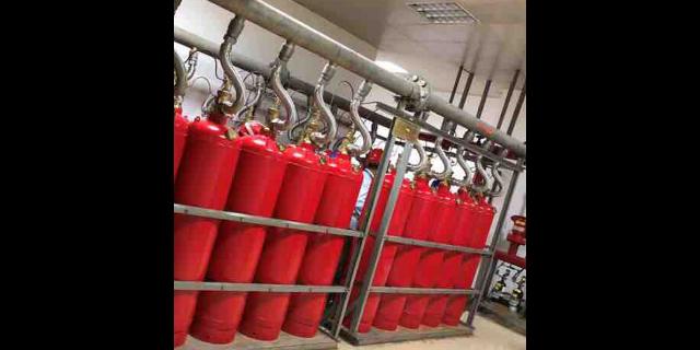 宜春消防气体充装哪家好
