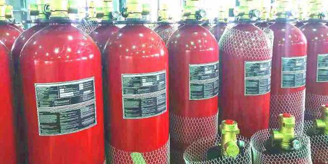 合肥IG541充装方法 推荐咨询「常州大成工业气体供应」