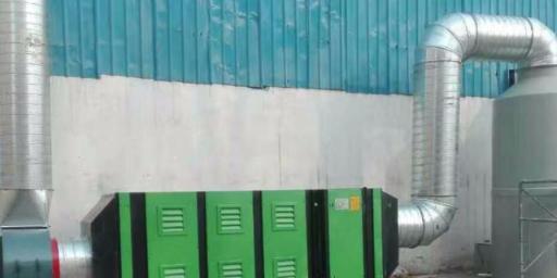徐州喷漆环保设备多少钱